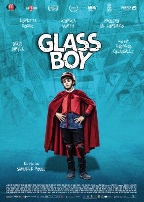 Plakat Glassboy DE A1